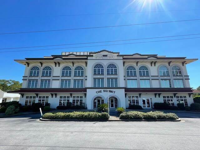 42 Business Centre Drive 207 & 208, Sandestin, FL 32550 (MLS #883255) :: Scenic Sotheby's International Realty