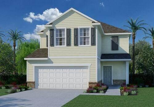 LOT 223 Riverwalk Circle, Freeport, FL 32439 (MLS #883466) :: Emerald Life Realty