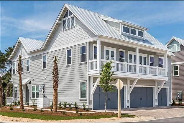 11 E Pine Lands Loop Unit B, Inlet Beach, FL 32461 (MLS #883702) :: Briar Patch Realty