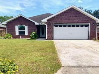 2583 Hidden Estates Circle, Navarre, FL 32566 (MLS #883752) :: Berkshire Hathaway HomeServices PenFed Realty