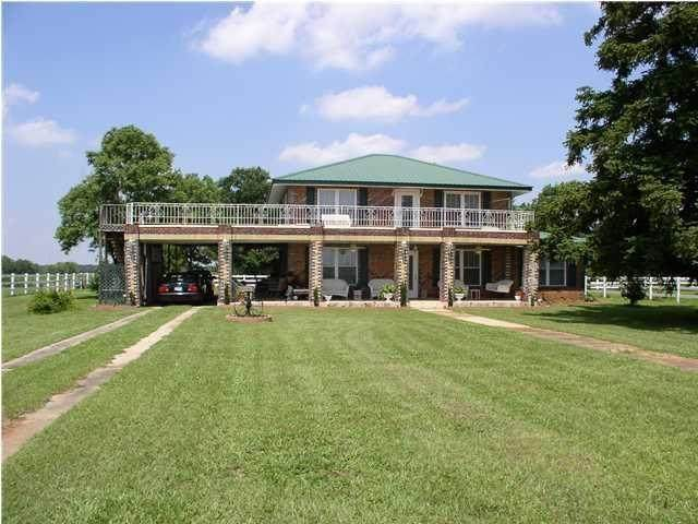 6264 Fl-189, Baker, FL 32531 (MLS #883787) :: Scenic Sotheby's International Realty