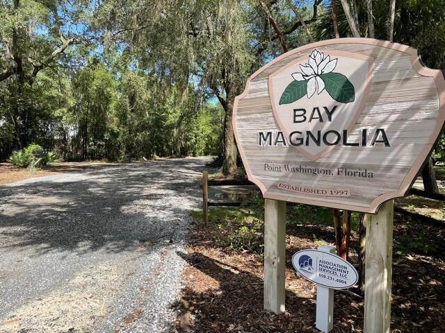 Lot 9-B Amelia Lane, Santa Rosa Beach, FL 32459 (MLS #883813) :: Emerald Life Realty