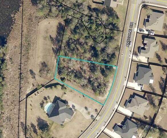 6316 Antigone Circle, Crestview, FL 32536 (MLS #883816) :: The Chris Carter Team