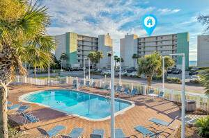 23223 Front Beach Road # 104, Panama City Beach, FL 32413 (MLS #883917) :: The Premier Property Group