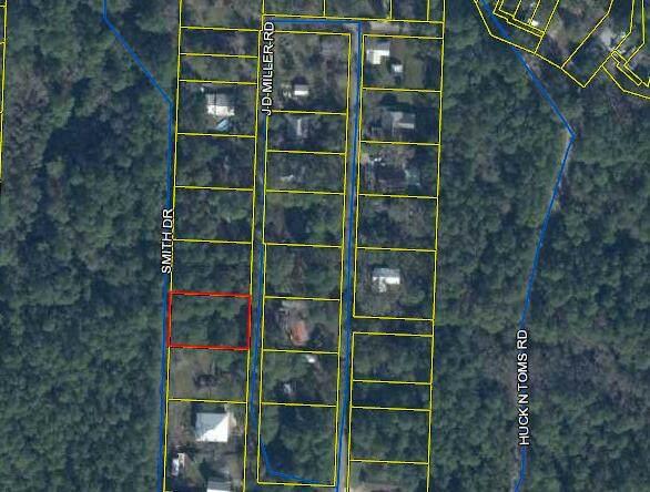 Lot 6 J D Miller Road, Santa Rosa Beach, FL 32459 (MLS #883970) :: Berkshire Hathaway HomeServices PenFed Realty