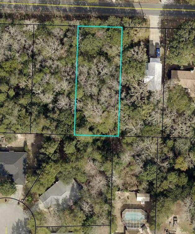Lot 10 Lancaster Drive, Niceville, FL 32578 (MLS #883975) :: Berkshire Hathaway HomeServices PenFed Realty