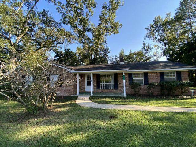 5941 Highway 85, Crestview, FL 32536 (MLS #884086) :: HCB Realty Advisors, LLC.