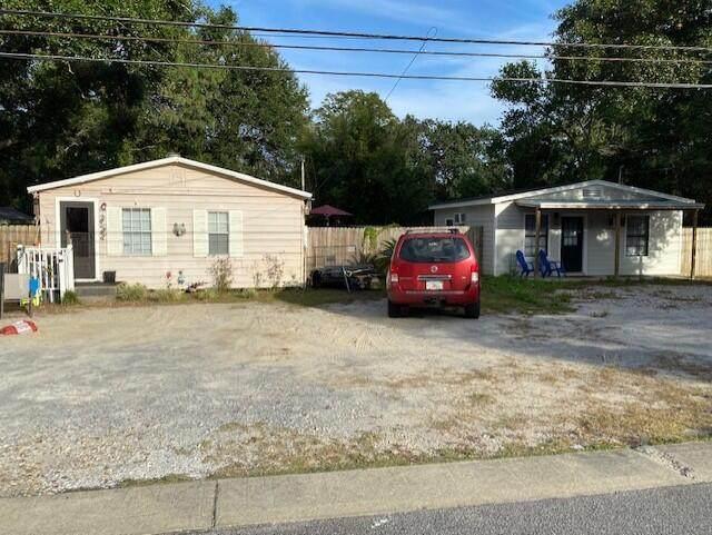 7 SE Elm Avenue, Fort Walton Beach, FL 32548 (MLS #884399) :: RE/MAX By The Sea