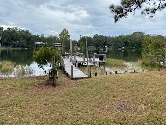 71 Vanderheide Road, Defuniak Springs, FL 32433 (MLS #884437) :: Livin Right Real Estate