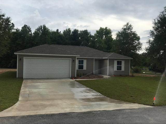 2131 3rd Avenue, Crestview, FL 32539 (MLS #884596) :: Somers & Company