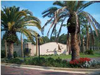 LOT 1 Seclusion Boulevard, Santa Rosa Beach, FL 32459 (MLS #430626) :: ResortQuest Real Estate