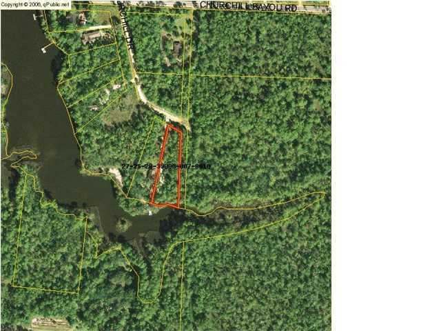 LOT 10 Churchill Drive, Santa Rosa Beach, FL 32459 (MLS #538417) :: Classic Luxury Real Estate, LLC