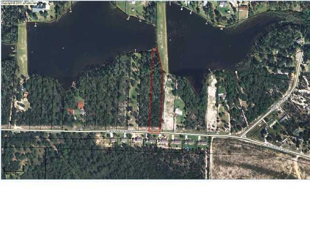 35 Caswell Road, Defuniak Springs, FL 32433 (MLS #587873) :: Scenic Sotheby's International Realty