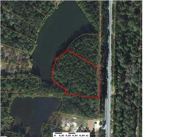 LOTS 25,26 Hwy 331, Defuniak Springs, FL 32433 (MLS #596900) :: Luxury Properties Real Estate