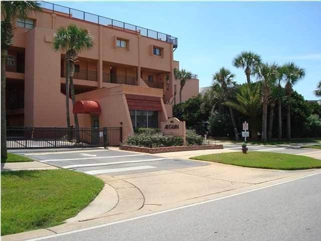520 Gulf Shore Drive #311, Destin, FL 32541 (MLS #604111) :: RE/MAX By The Sea