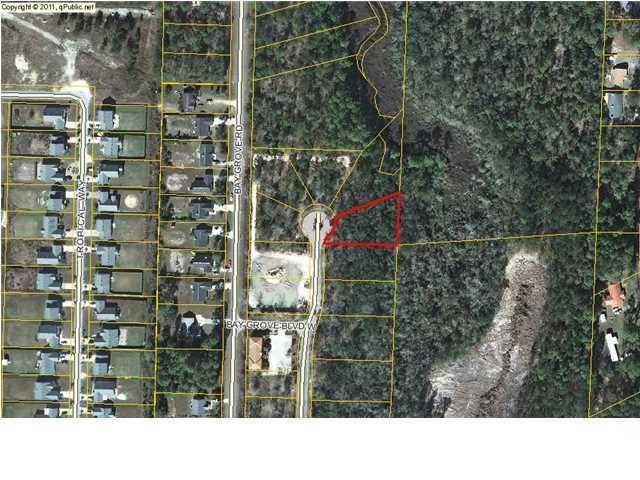 LOT 7 Bay Grove Boulevard, Freeport, FL 32439 (MLS #606102) :: Hammock Bay