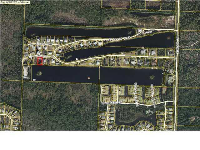 LOT 35 Jump Street, Santa Rosa Beach, FL 32459 (MLS #606204) :: Keller Williams Realty Emerald Coast