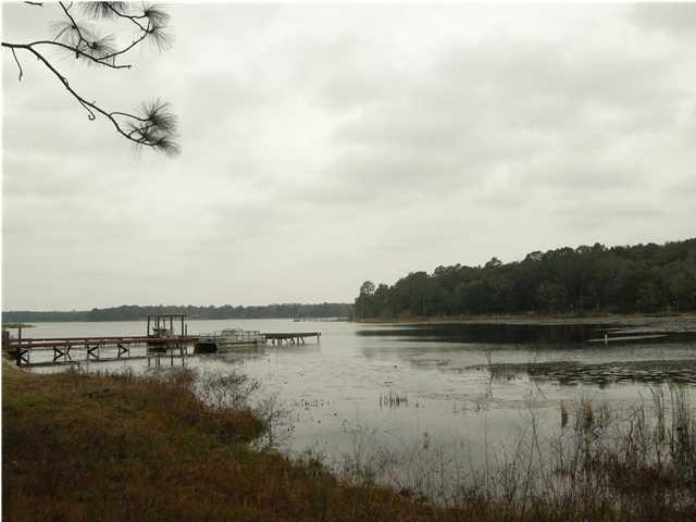 LOT 40 Lake Holley Circle, Defuniak Springs, FL 32433 (MLS #609157) :: Keller Williams Realty Emerald Coast