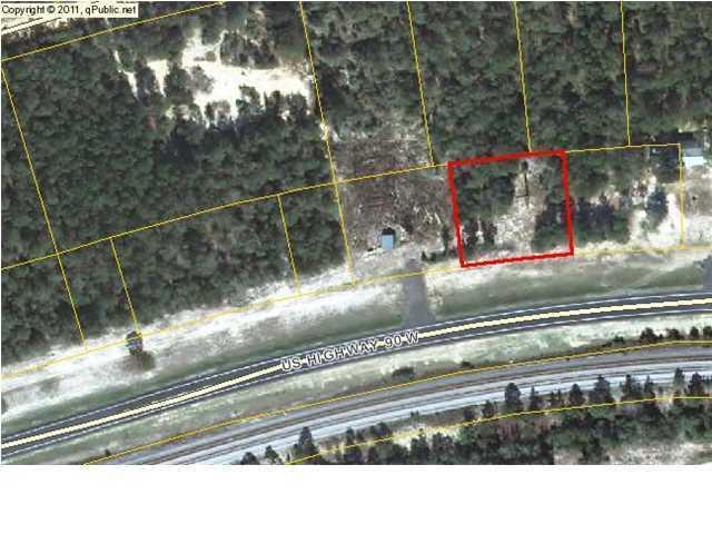 Defuniak Springs, FL 32433 :: Coast Properties