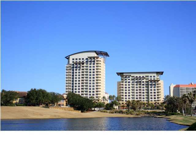5002 Sandestin Boulevard #6225, Miramar Beach, FL 32550 (MLS #613627) :: Counts Real Estate Group