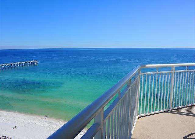 8499 Gulf Boulevard #1601, Navarre, FL 32566 (MLS #754907) :: ResortQuest Real Estate