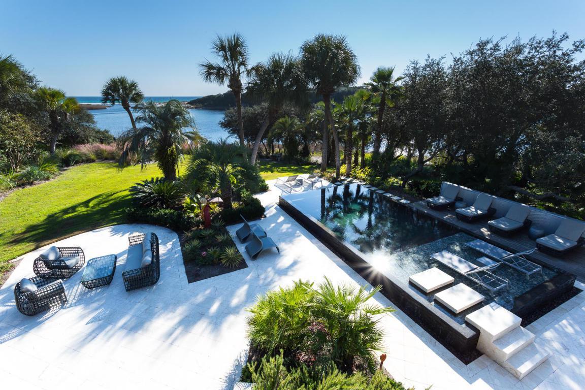 Us Hwy  East Inlet Beach Florida