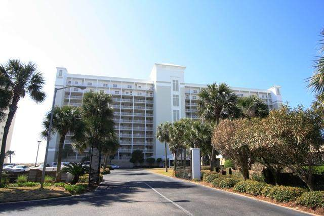 830 Gulf Shore Drive Unit 5121, Destin, FL 32541 (MLS #766813) :: Berkshire Hathaway HomeServices Beach Properties of Florida
