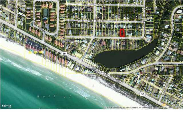 311 Le Grand Drive, Panama City Beach, FL 32413 (MLS #768697) :: Scenic Sotheby's International Realty
