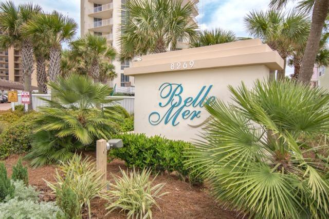 8269 Gulf Boulevard Apt 203, Navarre, FL 32566 (MLS #770984) :: ResortQuest Real Estate