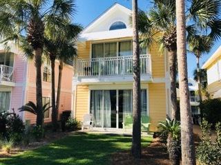 69 Crystal Beach Drive #3, Destin, FL 32541 (MLS #776919) :: Classic Luxury Real Estate, LLC
