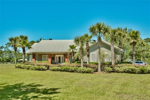 356 Whitfield Road, Freeport, FL 32439 (MLS #776926) :: Hammock Bay