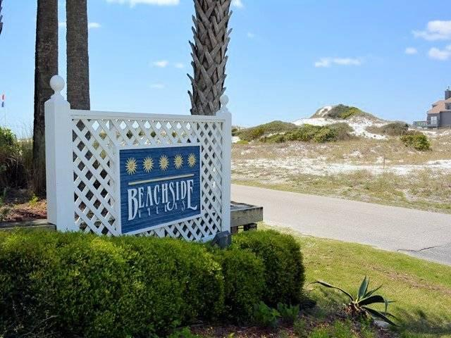 11 Beachside Drive Unit 833, Santa Rosa Beach, FL 32459 (MLS #779528) :: Coast Properties