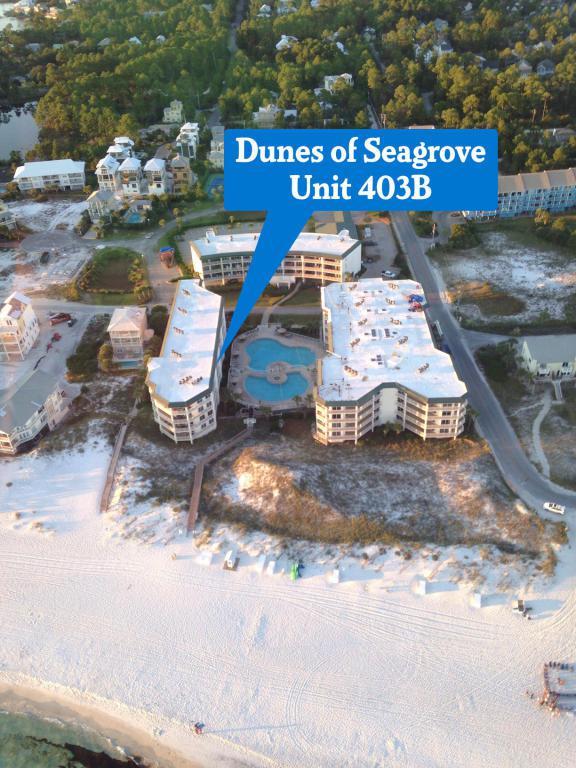 51 Chivas Lane Unit 403B, Santa Rosa Beach, FL 32459 (MLS #779758) :: Somers & Company