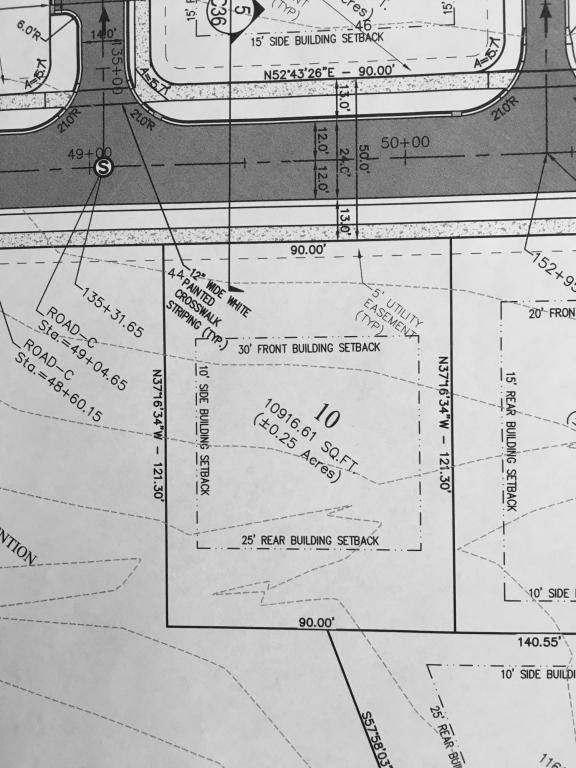1226 Elderflower Dr., Niceville, FL 32578 (MLS #781140) :: Counts Real Estate Group