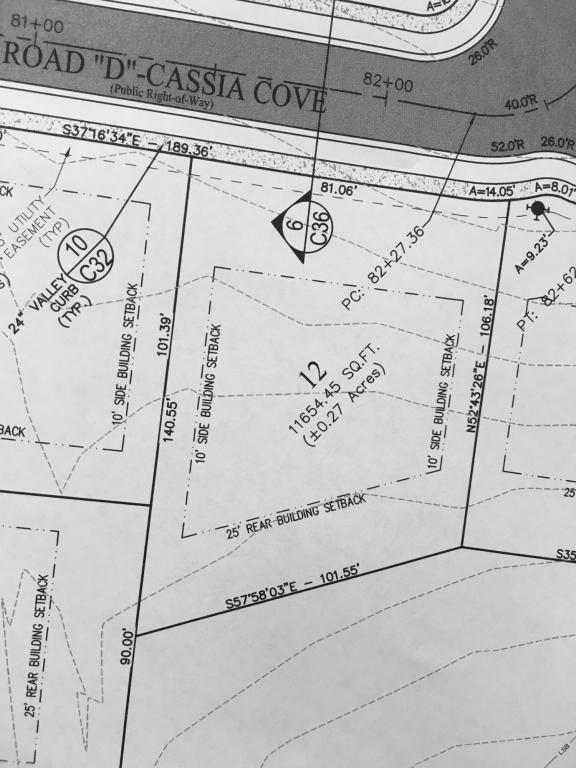 1602 Cassia Cove, Niceville, FL 32578 (MLS #781176) :: ResortQuest Real Estate