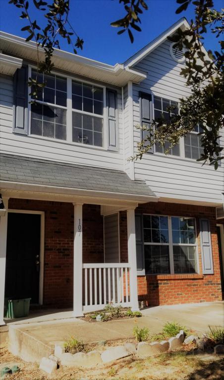 107 Swaying Pine Court, Crestview, FL 32539 (MLS #783354) :: ResortQuest Real Estate
