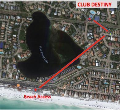 4791 Bonaire Cay, Destin, FL 32541 (MLS #783412) :: Classic Luxury Real Estate, LLC