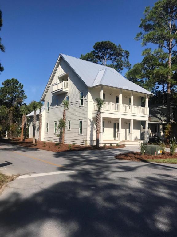 120 Magnolia Street, Santa Rosa Beach, FL 32459 (MLS #783642) :: Somers & Company