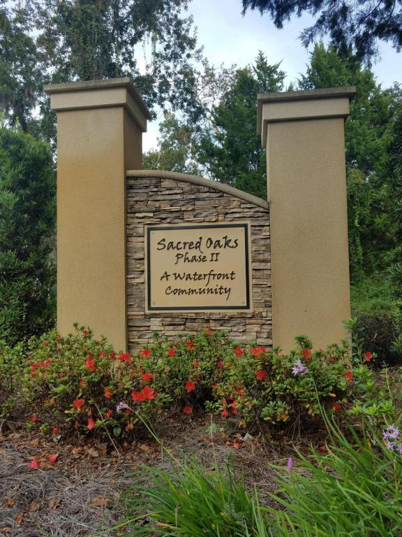 Lot 8 Rearden Way, Santa Rosa Beach, FL 32459 (MLS #786951) :: Somers & Company