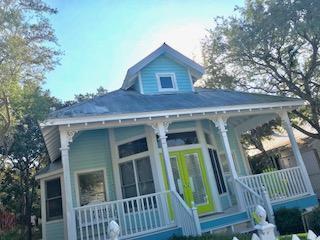 46 Tupelo Street, Santa Rosa Beach, FL 32459 (MLS #787690) :: RE/MAX By The Sea
