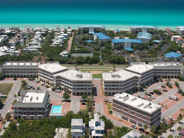 10343 E. Co Highway 30-A Unit B483, Rosemary Beach, FL 32461 (MLS #787794) :: 30a Beach Homes For Sale