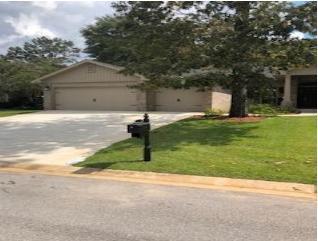 6038 Trestle Street, Crestview, FL 32536 (MLS #788365) :: ResortQuest Real Estate