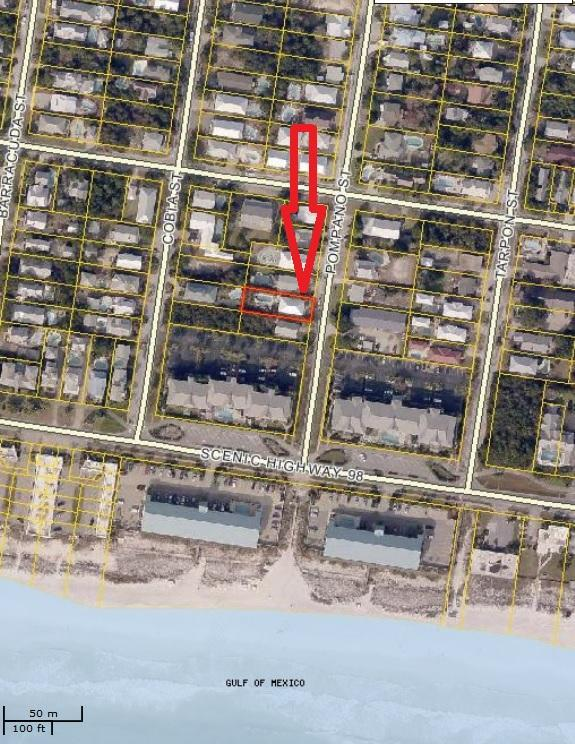 68 Pompano Street, Destin, FL 32541 (MLS #789025) :: Scenic Sotheby's International Realty
