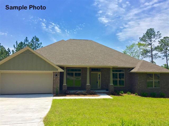 825 Wild Egret Lane, Crestview, FL 32536 (MLS #790144) :: Classic Luxury Real Estate, LLC