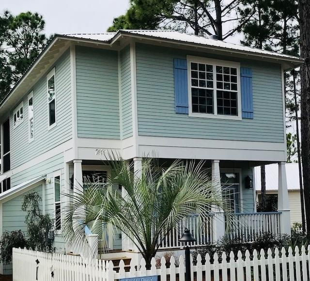Lot 58 Highland Parks, Santa Rosa Beach, FL 32459 (MLS #792645) :: ResortQuest Real Estate