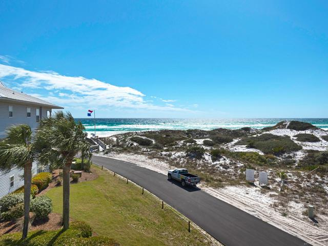 11 Beachside Drive Unit 531, Santa Rosa Beach, FL 32459 (MLS #793013) :: Coast Properties