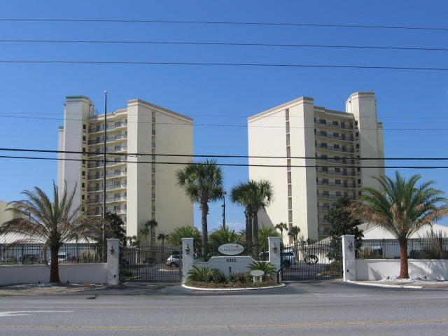 6323 Thomas Drive 1105B, Panama City Beach, FL 32408 (MLS #793810) :: Classic Luxury Real Estate, LLC