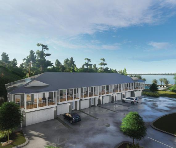 22944 Ann Miller Road, Panama City Beach, FL 32413 (MLS #794058) :: Scenic Sotheby's International Realty