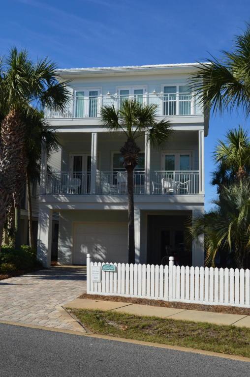 3603 Rosalie Drive, Destin, FL 32541 (MLS #794810) :: ResortQuest Real Estate