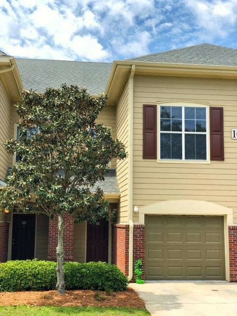 1005 Baldwin Rowe Circle # 1005, Panama City, FL 32405 (MLS #795987) :: ResortQuest Real Estate
